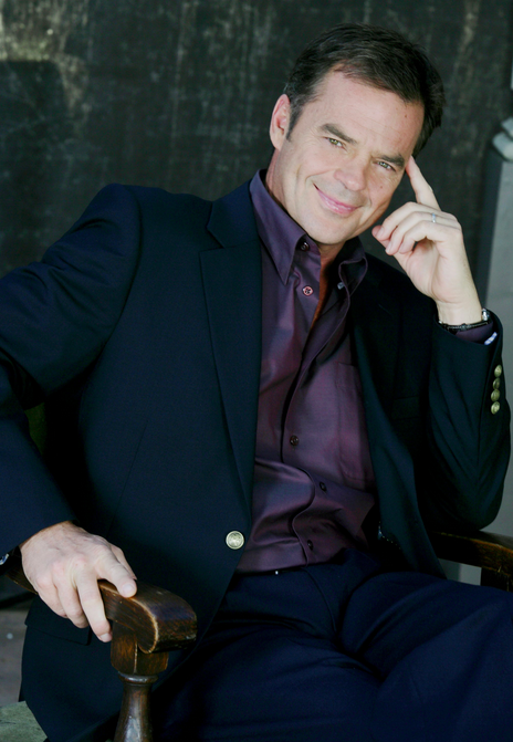 "Wally Kurth: ""I Encourage My Kids To Pursue Their Passion"""
