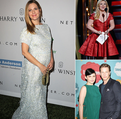 Celebrity Arrivals To Watch For In The Coming Months