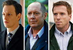 Mega Buzz: Good Wife's 100th, Blacklist's Daddy and Homeland's Falling-Out
