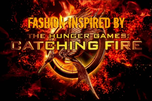 Geek Chic: Fashion Inspired by Catching Fire
