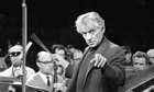 The Leonard Bernstein Letters edited by Nigel Simeone – review