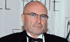 Phil Collins considering a return to music?