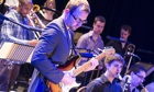 Troyk-estra: Live at Cheltenham Jazz Festival – review