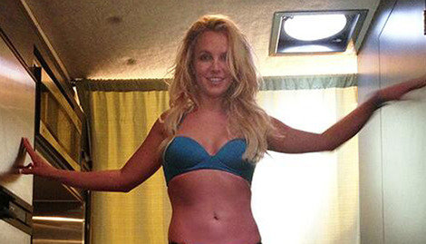 Britney Spears, 32, and other celebrity birthdays for Dec. 2, 2013