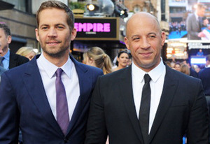 "Vin Diesel Pays Tribute to Paul Walker: ""I Will Always Love You"""