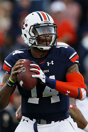 7 Inarguable Reasons The Auburn-Missouri Winner Should Play In The BCS Title Game
