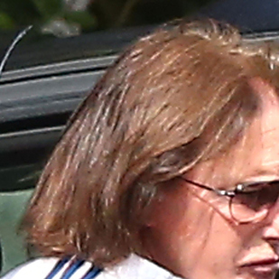 16 Things Bruce Jenner's Hair Looked Like In 2013