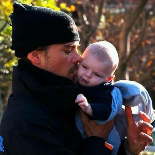 Josh Duhamel: We're Excited For Axl's First Christmas