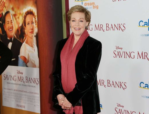 Julie Andrews missed NBC's 'Sound of Music Live'