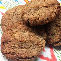 Healthy Makeover Recipes: Healthier Soft Oatmeal Cookies