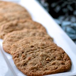 Healthy Makeover Recipes: Healthier Classic Peanut Butter Cookies