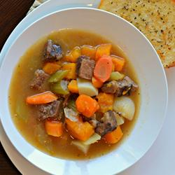 Healthy Makeover Recipes: Healthier Slow Cooker Beef Stew I