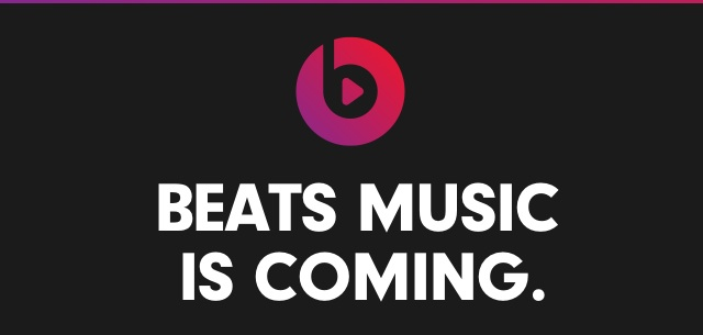 Insiders Say Beats Music Is 'Pretty Damn Good'…
