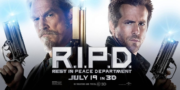 "Why ""R.I.P.D."" Should Be The Next Beloved Cult Classic"