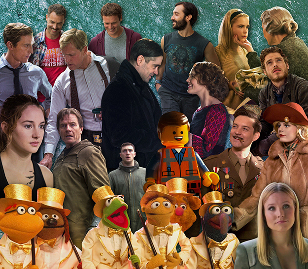 66 New Movies And TV Shows To Be Really Excited About In 2014