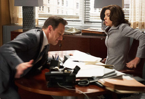 2013's Best Episodes: Good Wife's Intense Exit and Breaking Bad's Fallen King