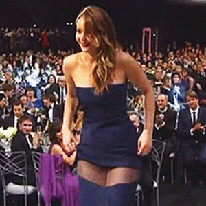 13 Celebrity Wardrobe Malfunctions of 2013