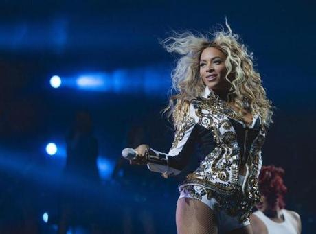 Music Industry Winners 2013: Beyonce, Streaming, Rap DJs