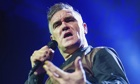 Morrissey signs new deal for 2014 album
