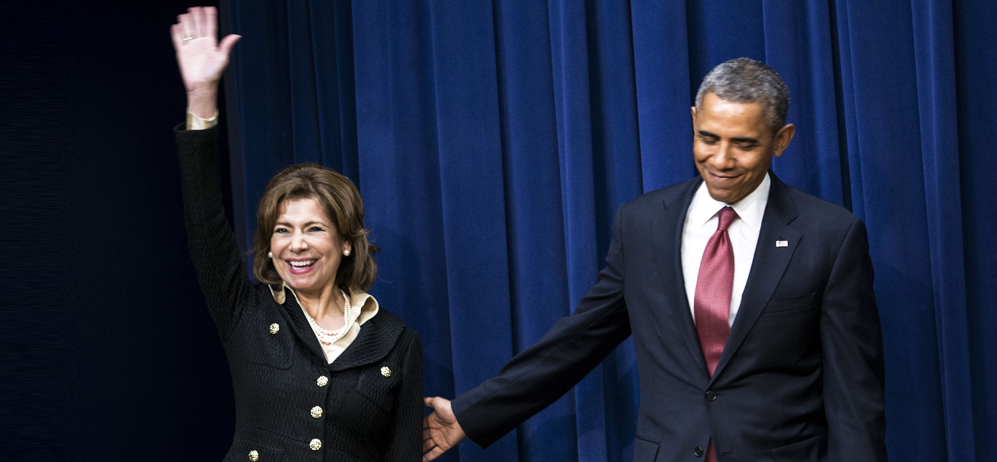 Obama's Pick for SBA Chief Would Be an Advocate for Underdogs
