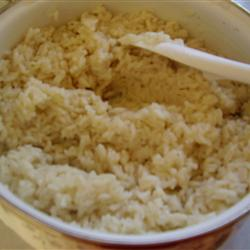 Low-Calorie Recipes: Rice with Herbes de Provence