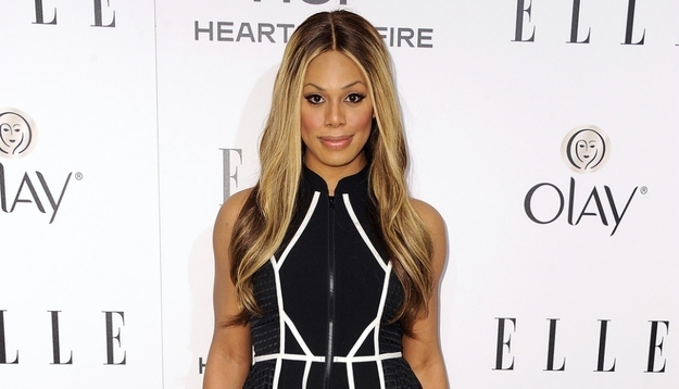 Laverne Cox Is Making Waves For All The Right Reasons
