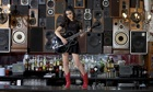 Country musician Lindi Ortega: 'I'm a kickass thing'