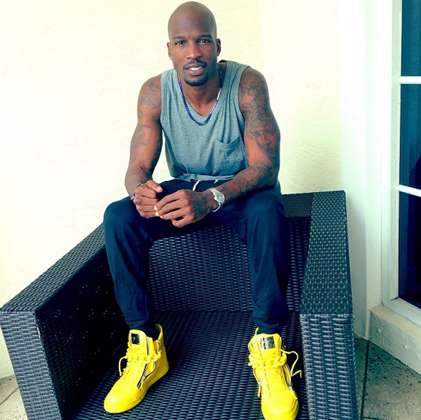 Chad Johnson Is The Leader Of Black Twitter And Seven Other Crazy Things Chad Johnson Said Today