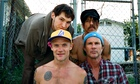Red Hot Chilli Peppers to headline Isle of Wight festival 2014