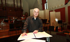 Peter Maxwell Davies's Tenth Symphony