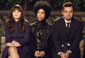 New Girl Enlists Prince for Spectacular Super Bowl Episode