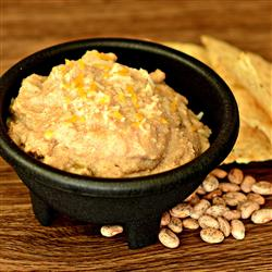 Low-Calorie Recipes: Shortcut Refried Beans