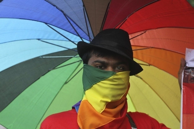 Out Web Designer Allegedly Raped By Policemen In Ahmedabad, India, After LGBT Parade