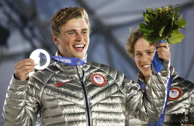 Here's Why Gus Kenworthy Is The Olympian Of Your Dreams
