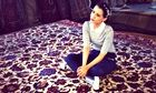 Raphaella: the singer poised to pile on the hits thanks to Persian carpets