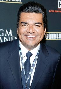 George Lopez Arrested for Public Intoxication in Canada