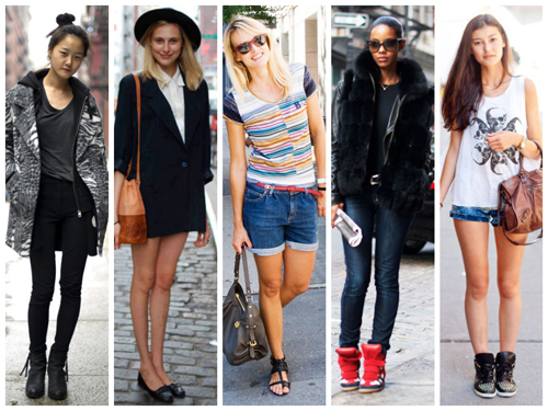 6 More Must-Follow Fashion Blogs for Style Inspiration