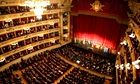 La Scala's new boss takes aim at 'crazy' catcalling of the loggionisti opera fans