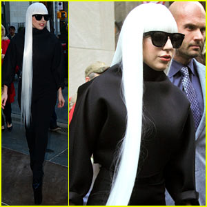 Lady Gaga to Premiere 'GUY' Music Video on … Dateline?
