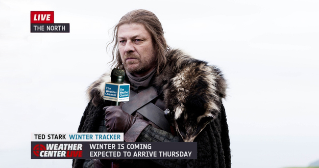 "If The Media Reported The Events Of ""Game Of Thrones"""