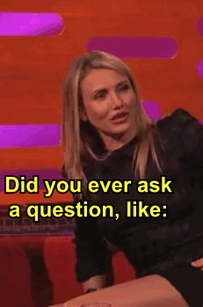 Cameron Diaz Takes Her Pubic Hair Crusade To The Graham Norton Show