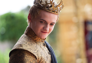 A Game of Thrones Tribute to That Jerk Joffrey