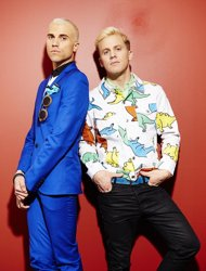 Neon Trees' Tyler Glenn On Being A Gay Celebrity Mormon