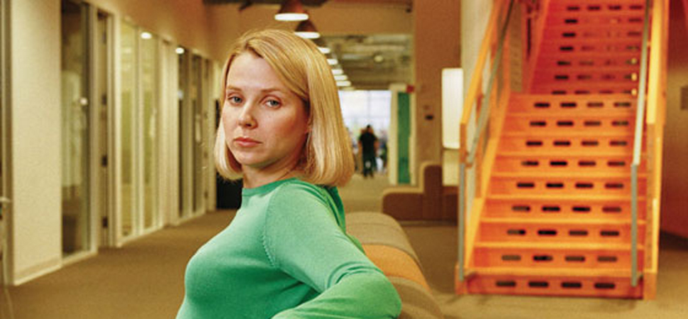 Marissa Mayer Admits Yahoo Still Has A Lot Of Work To Do In Mobile