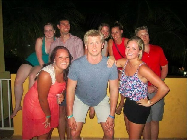 The 26 Most Unfortunate Pictures Ever Taken