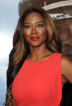 Kenya Moore called 'most evil person' before firing from 'Celebrity Apprentice'