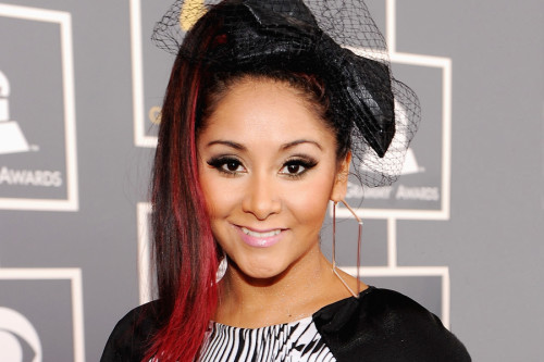 Snooki On What She's Doing Differently This Pregnancy