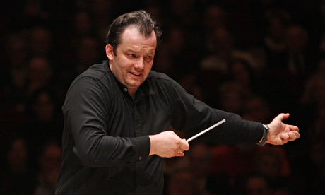 CBSO/Nelsons review Brett Dean sheds fresh light on the concerto