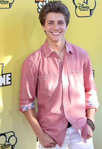 Underage Disney XD Star Billy Unger Arrested for Drunk Driving