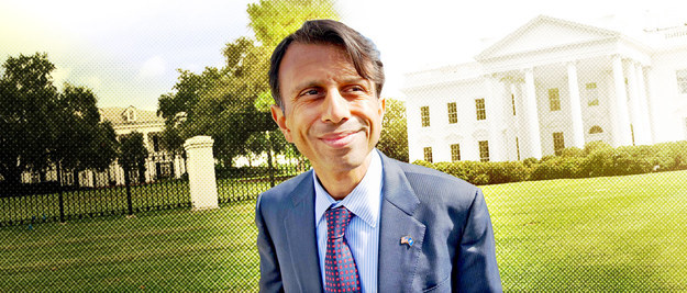Bobby Jindal Courts Religious Right With His Eye On 2016